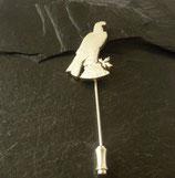 Anstecknadel / Krawattennadel   Peace Eagle