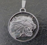 Abessinischer Löwe