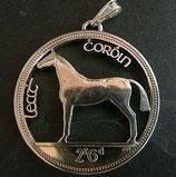 Half Crown Irland 'Sport - Pferd'
