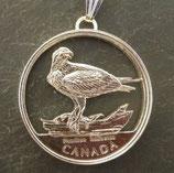 50 Cents Kanada 'Fischadler'