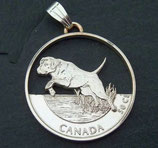 50 Cents Kanada 'Labrador Retriever'