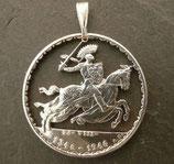 Ritter Jan de Blannen von Luxemburg