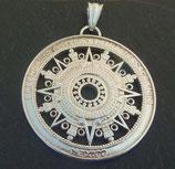 Sonnenstein Mexico (Aztekischer Mondkalender)