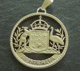 Wappen Florin Australien