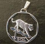 Peru Sol 'Jaguar'