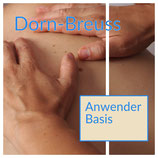 Dorn-Methode & Breuss-Massage Anwender (Basis)
