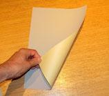 低粘着タイプのスベラナイト PSB-20 (29cm×20cm)  2枚入り