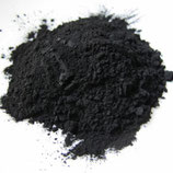 Bohemian Black Kaolin Clay