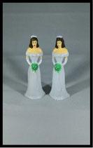 Brautpaar (w/w)