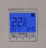 Uhrenthermostat Eberle Fit 3 F