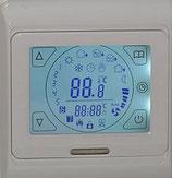 Uhrenthermostat UTR 91 Touch