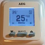 Uhrenthermostat AEG FTD 720