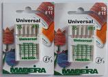 Universalsticknadel (Doppelpack) von Madeira