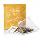 Sirocco Ingwer-Zitrone 20 Teebeutel