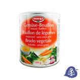 Morga Gemüse-Bouillon fettfrei