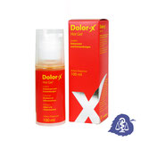 Dolor-X Hot Gel 100ml