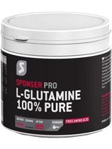 L-Glutamin Sponser Pro 350g Pulver