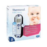 Thermoval Baby Sense Infrarot-Thermometer