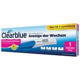 Clearblue Schwangerschaftstest mit Wochenanzeige