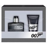 007 James Bond Geschenkset