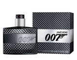 007 James Bond Eau de Toilette