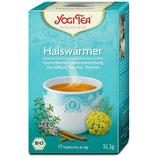 Yogi Tee Halswärmer