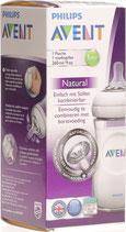 Avent Natural Saugflasche
