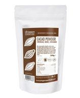 Kakaobohnen roh 200g