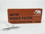Aktivkohlefilter 45 Filter