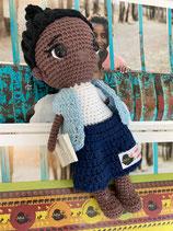 Gadisse - muñeca solidaria