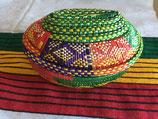 Cofre mimbre Etiopía