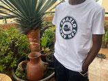Camiseta adulto HAZLO CON ABAY + Camiseta para Etiopía