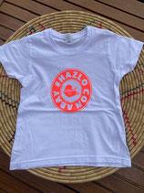 Camiseta niño HAZLO CON ABAY + Camiseta para Etiopía