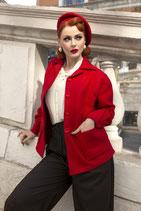 The Seamstress of Bloomsbury Pearl Jacket