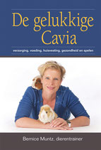 Boek: Bernice Muntz - De Gelukkige Cavia