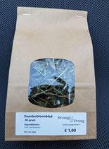 Paardenbloemblad, 40 gram