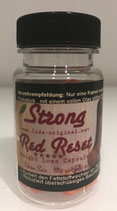 Strong-Red Reset