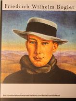 Friedrich Wilhelm Bogler