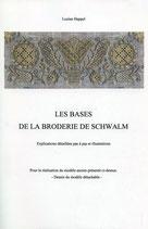 Les Bases de la Broderie de Schwalm / Luzine Happel
