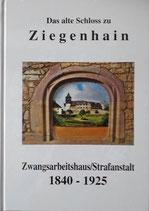 Das alte Schloss zu Ziegenhain, Band 2