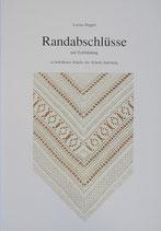 Randabschlüsse / Luzine Happel