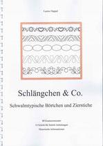 Schlängchen & Co.