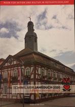 Schwälmer Jahrbuch 2020