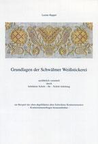 Grundlagen der Schwälmer Weißstickerei / Luzine Happel