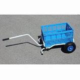 Transportwagen Wagen Karre Beach Car