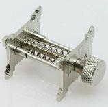 Werkhalter für Armbanduhrwerke und Taschenuhrwerke Uhrwerkhalter Movement holder