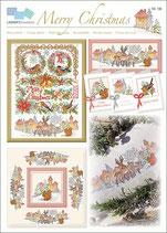Lindner Merry Christmas 136