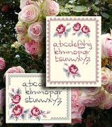 Rigeade - Abc aux roses
