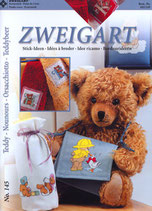 ZWEIGART Teddy