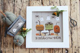 Madame Chantilly  Halloween Goodies